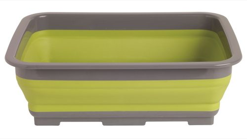 COLLAPS Spülschüssel Lime Green