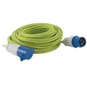 Netz-/ Adapterkabel 25 m