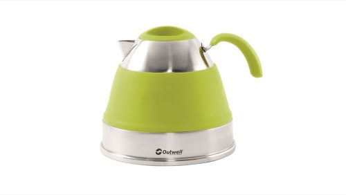 COLLAPS Kessel 2,5l Lime Green