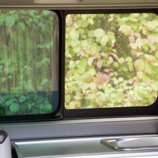 Fliegengitter für Schiebefenster T5/T6 – NICHT PASSEND FÜR T6.1 full