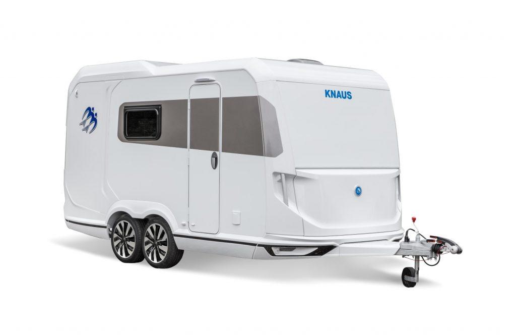 Knaus Wohnwagen